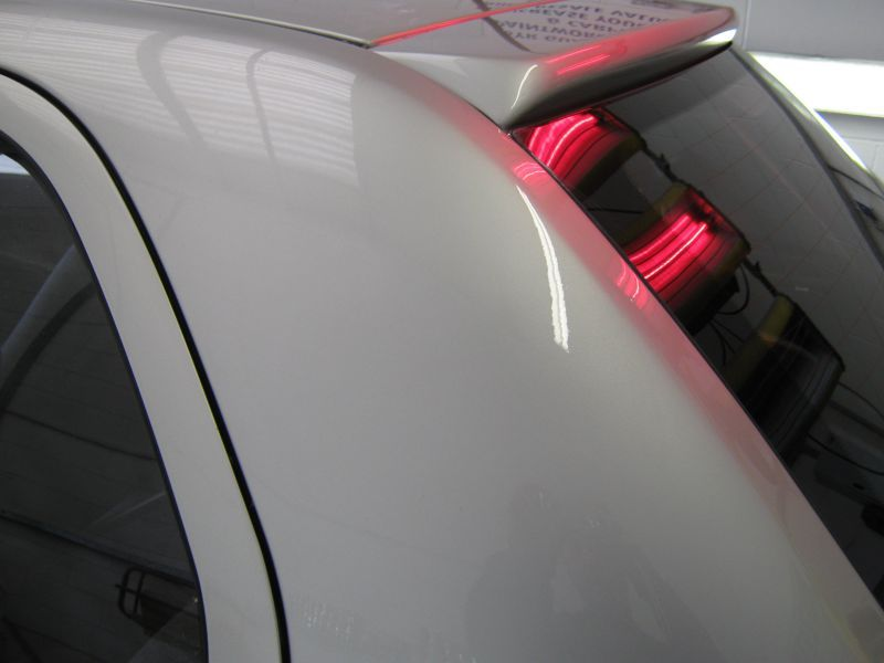Car Body Dent Repair In Nottingham by Scratchmaster (AFTER): Swipe To View More Images