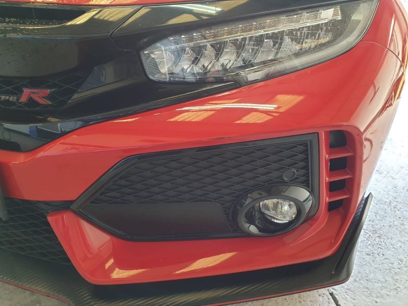 Honda Civic Type 'R'